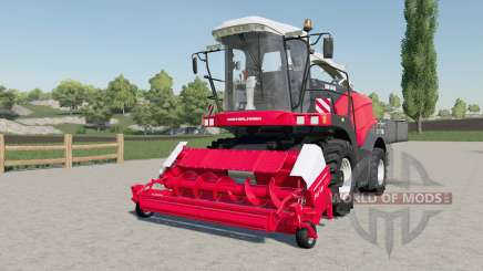RSM 1403 для Farming Simulator 2017