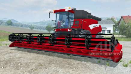 Case IH Axial-Flow 9120 multifruit для Farming Simulator 2013