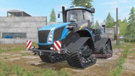 New Holland T9.565 SmartTrax Edition для Farming Simulator 2017