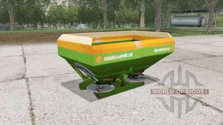 Amazꝍne ZA-M 1001 Special для Farming Simulator 2015