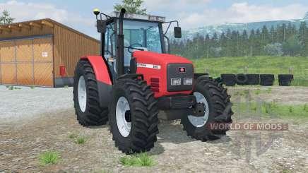 Massey Fergusoᵰ 6260 для Farming Simulator 2013