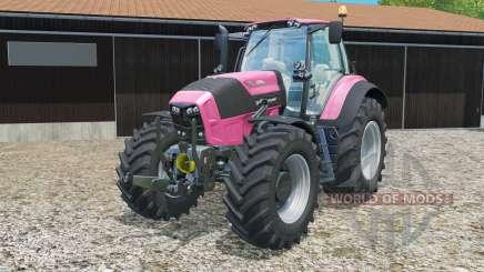 Deutz-Fahr 72ⴝ0 TTV Agrotron для Farming Simulator 2015