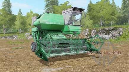 СК-5 Нивɑ для Farming Simulator 2017