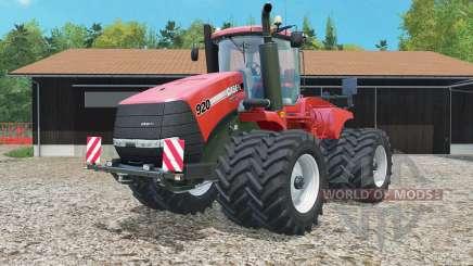 Case IH Steiger ୨20 для Farming Simulator 2015