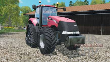 Case IH Magnum 3৪0 CVX Rowtrac для Farming Simulator 2015