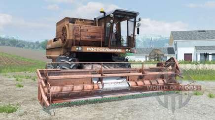 Дон-1500Ⱥ для Farming Simulator 2013