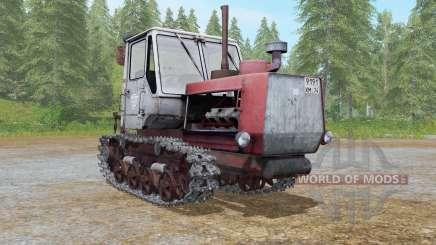 Т-150-05-09 для Farming Simulator 2017