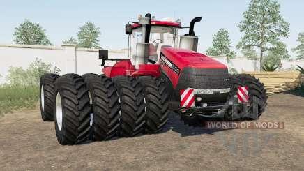 Case IH Steigeᵲ 1000 для Farming Simulator 2017