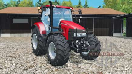 Case IH JXU 85&115 для Farming Simulator 2015