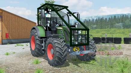 Fendt 718 Vario для Farming Simulator 2013