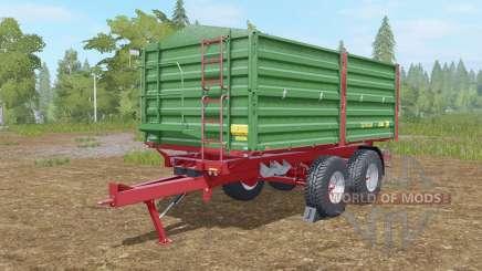 Pronar Ƭ683 для Farming Simulator 2017