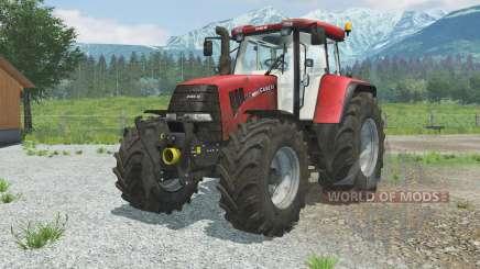 Case IH CVX 175 soiled для Farming Simulator 2013