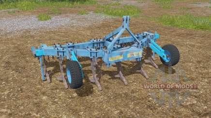 ԤЧ-4.5 для Farming Simulator 2017