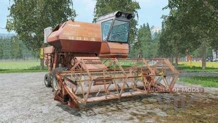 ҪК-5 Нива для Farming Simulator 2015