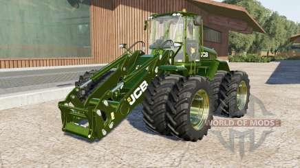 JCB 435 Ꞩ для Farming Simulator 2017
