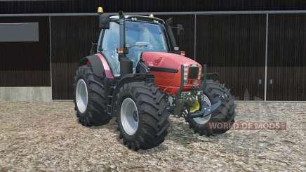 Same Forᵵis 190 для Farming Simulator 2015