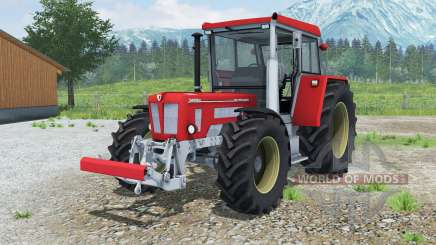 Schluter Super 1ⴝ00 TVL Special для Farming Simulator 2013