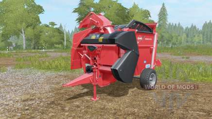 Kuhn Primoᵲ 3570 для Farming Simulator 2017