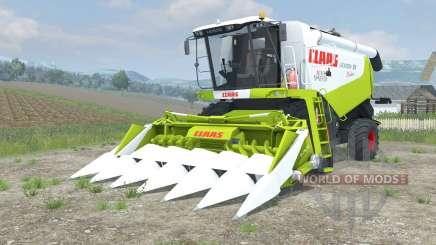 Claas Lexiꝍn 570 Montana для Farming Simulator 2013