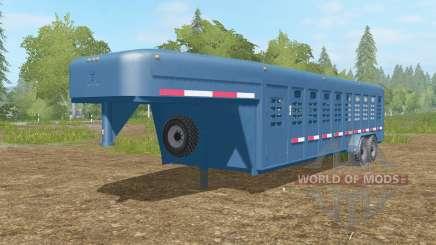 Wilson Ranch Hanᵭ для Farming Simulator 2017