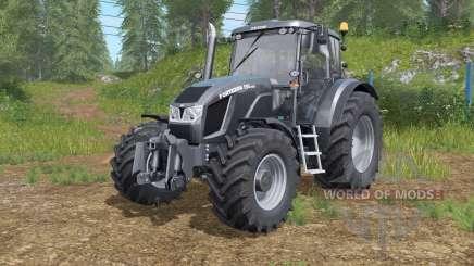 Zetor Forterra 135 16V choice of color wheels для Farming Simulator 2017