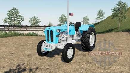 Rakovica 6ⴝ для Farming Simulator 2017