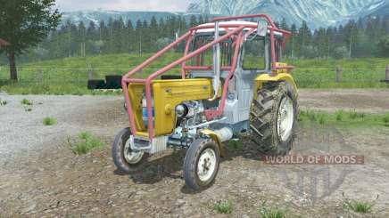 Ursus C-355 Forest Edition для Farming Simulator 2013