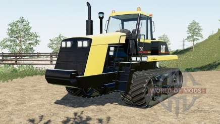 Caterpillar Challenger 75C 1993 для Farming Simulator 2017