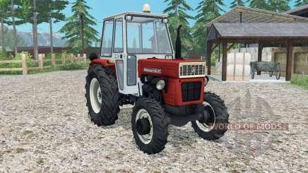 Universal 44ⴝ-DTC для Farming Simulator 2015