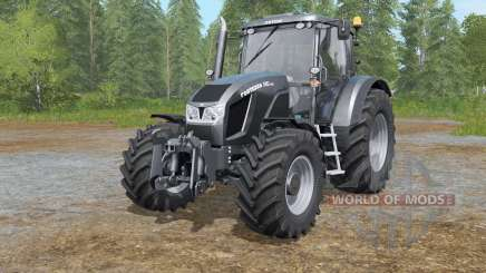 Zetor Forterra 135 16Ꝟ для Farming Simulator 2017