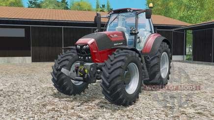 Deutz-Fahr 7250 TTV Agrotroᵰ для Farming Simulator 2015