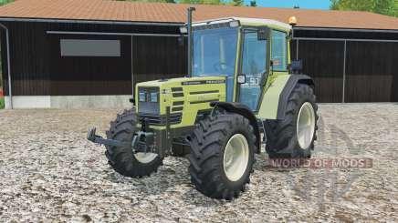 Hurlimann H-488 Turbꝍ для Farming Simulator 2015