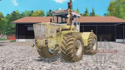 Raba-Steigeᵲ 250 для Farming Simulator 2015