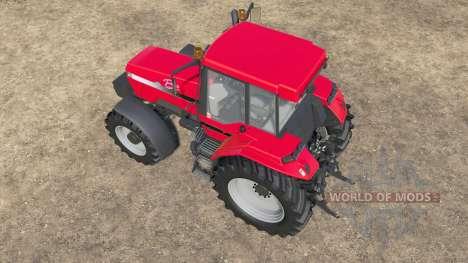 Case IH Magnum 7200 Pro для Farming Simulator 2017