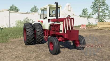 Farmall 806 для Farming Simulator 2017