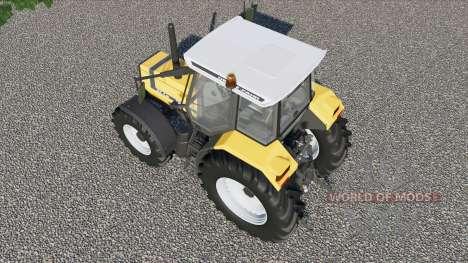 Deutz-Fahr AgroStar DX 4.01 Turbo 1993 для Farming Simulator 2017