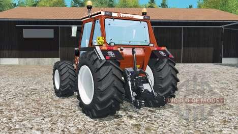 Fiat 85-90 DT для Farming Simulator 2015