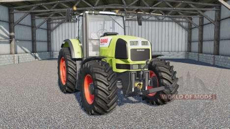 Claas Atles 900 RZ для Farming Simulator 2017