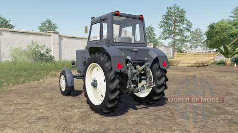 МТЗ-82 Беларус для Farming Simulator 2017