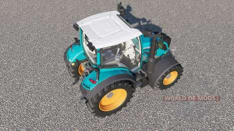 Fendt 300 Vario для Farming Simulator 2017