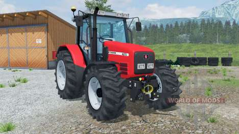 Massey Ferguson 6270 для Farming Simulator 2013