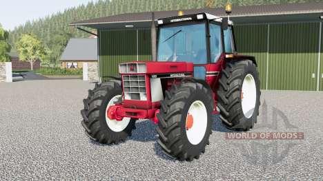 International 1055 для Farming Simulator 2017
