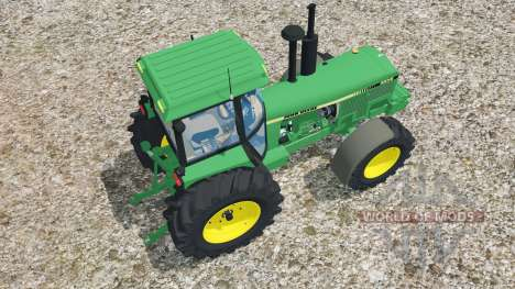 John Deere 4850 для Farming Simulator 2015