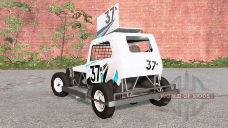 Ministock v1.06 для BeamNG Drive