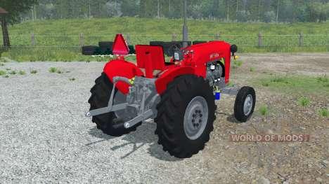 IMT 555 для Farming Simulator 2013