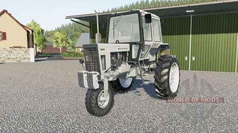 МТЗ-80Х Беларус для Farming Simulator 2017