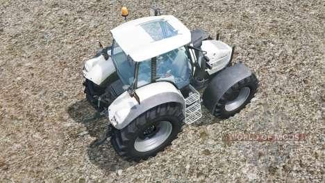 Lamborghini R6.125 DCR для Farming Simulator 2015