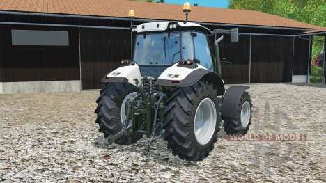 Lamborghini Nitro 120 Tier 4i VRT для Farming Simulator 2015