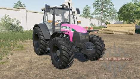Stara ST MAX 105 для Farming Simulator 2017