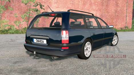 Opel Omega Caravan (B1) 1994 для BeamNG Drive